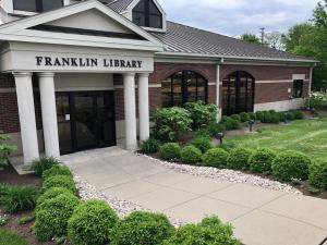 Picture of the Franklin Library