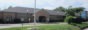 Picture of the Springboro Library