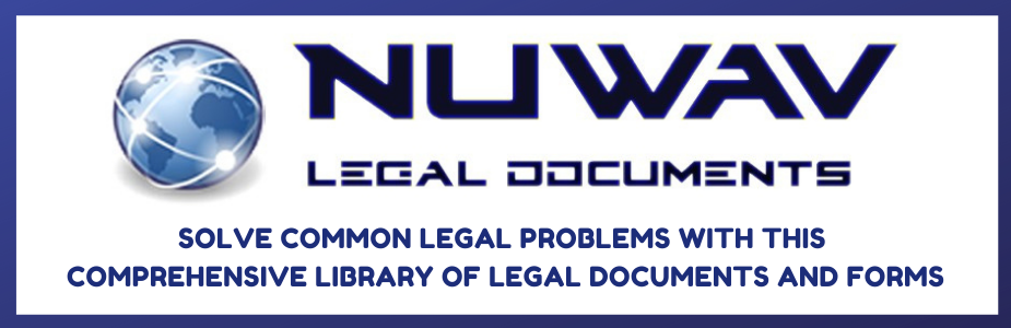 NuWav Legal Documents - Free legal forms